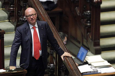 Amedeo laboccetta dopo l inchiesta rouge et noir il for Rassegna stampa camera deputati