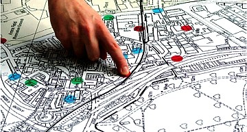 Piemonte: distanziometro in vigore da oggi anche per sale giochi e scommesse