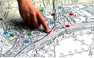 """Bologna delibera la mappatura dei luoghi sensibili. Avv. Boccioletti: """"L'impugnazione immediata evita problemi di decadenza"""""""