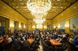 Casinò di Sanremo: arriva il World Poker Tour Deep Stacks