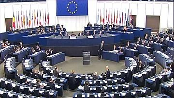 Nuove regole tecniche Awp e Vlt. La Commissione europea chiede al Parlamento più informazioni