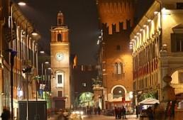 """Ferrara. Il M5S polemizza sulla """"promozione"""" del gioco d'azzardo durante una fiera patrocinata dal comune"""