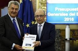 Spagna. Bilancio di Stato per il 2016: previste dai giochi entrate per 75 mln di euro
