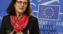 "Malmström (Comm. Ue): ""Scommesse sportive tutelate dal TTIP"""