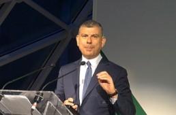 Sisal Group:  il CEO Emilio Petrone protagonista al MAF 2018