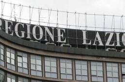 Lazio, approvato OdG sul piano integrato sul Gap