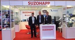 Suzohapp: una presenza forte in Romania