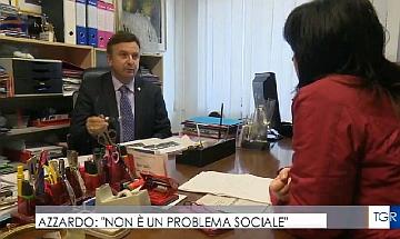 """Alberini (Sapar Trentino): """"E' del gioco illegale che dobbiamo aver paura"""""""