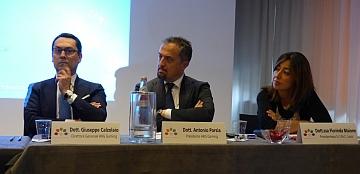 """HBG Gaming. Presentato oggi a Roma il Bilancio sociale. Porsia: """"Fare bene il nostro lavoro è il miglior contributo che possiamo dare alla società"""""""