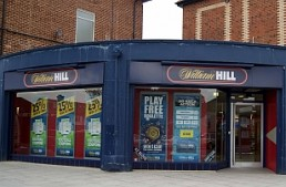 UK. William Hill respinge un'offerta di acquisto di 3 miliardi di sterline