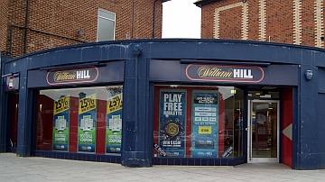 UK. William Hill respinge un'offerta di acquisto di 3 miliardi di sterline