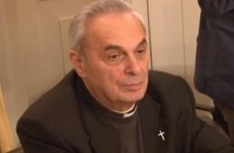 """Bari. Mons. D'Urso (Consulta Antiusura): """"Decaro deve dare l'esempio e dotare la città di un regolamento sul gioco"""""""