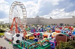 Iaapa Attractions Expo (Orlando). Da domani la fiera dedicata al mondo delle attrazioni e dell'intrattenimento apre i battenti
