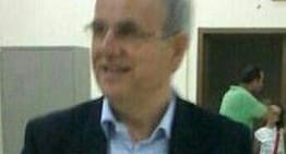 """Maniglia (Sapar): """"Propongo Franco Pirrello come nuovo segretario della nostra associazione"""""""