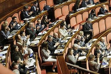 Legge di Bilancio: dal Senato richiesta di maggior chiarezza su gare e adeguamento norme regionali sul gioco