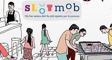 """""""Slot Mob"""" a Formia il 13 marzo"""