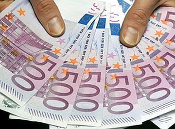 Banconote da 500 euro: dal 27 gennaio 2019 non verranno più immesse in circolazione