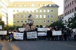 Bolzano: riscuote successo la manifestazione per dire 'Si al gioco legale, No all'illegalità'