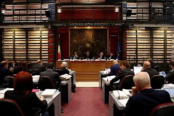 Legge di Bilancio: audizioni in corso presso le commissioni, per la Corte dei Conti dai giochi arriveranno 120 mln di euro