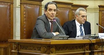 """Mirabelli (Pd): """"Mef intervenga contro la liquidità internazionale nel poker"""""""
