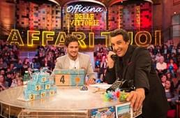 Lotteria Italia: Veronella si aggiudica il premio da 5 mln; distribuiti 32 mln di euro per una raccolta di 43,4 mln