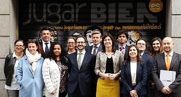 Gioco online: incontro bilaterale tra Spagna e Olanda per discutere di gioco responsabile e contrasto all'illegalità