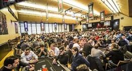 Al Casinò di Campione grande successo per l'Italian Poker Open