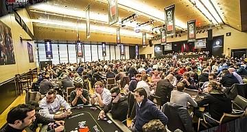 Casinò Campione d'Italia diventa la casa del poker europeo: concluso l'accordo tra la casa da gioco e The Stars Group
