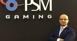 """Stacchini (PSM Gaming): """"Pronti per il mercato internazionale con la nuova piattaforma G920 chili"""""""