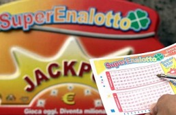 SiVinceTutto SuperEnalotto: centrato il 6 da 77mila euro