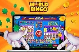 World of Bingo raggiunge il record di un milione di utenti