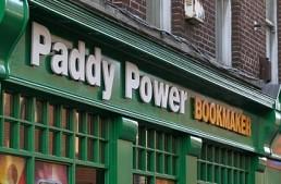 Paddy Power rinuncia alla concessione in Italia