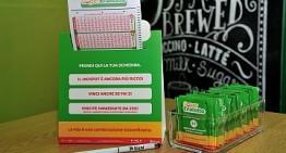 """Sisal su aggiudicazione Superenalotto: """"Eccellenza nelle lotterie affermata anche a livello internazionale"""""""
