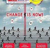 Pronta per la fiera di Rimini la nuova edizione di PressGiochi @Enada: Change is now!