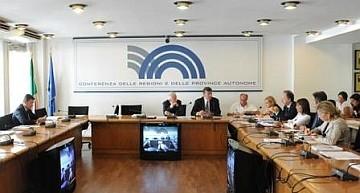 La proposta del Governo alla Conferenza Unificata per il riordino del settore dei giochi