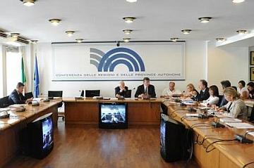 Conferenza unificata. Intesa sui giochi all'odg del 25 maggio