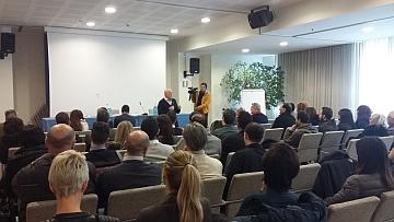 """Verona. Conferenza del Prof. Guerreschi (Siipac): """"La politica dia risposte efficaci e eviti di fare populismo sul gioco"""""""