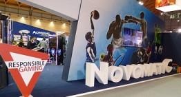 Novomatic entra a far parte del raggruppamento per la concessione del Lotto