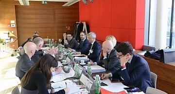 Online. Spagna firma accordo di cooperazione con il regolatore del Portogallo