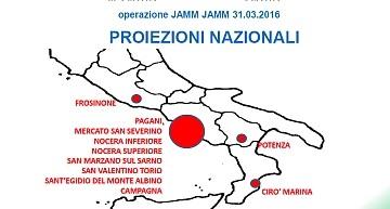 """Maxioperazione antimafia """"Jamm Jamm"""" sul gioco online. 64 gli indagati, 11 i siti oscurati (video)"""