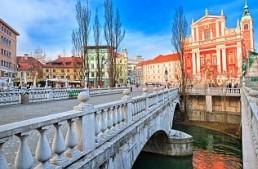 Slovenia: luce verde dalla Ce alle nuove regole tecniche per le slot machine