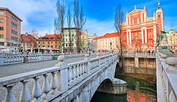 Slovenia: inviate in Commissione europea nuove norme su online, casinò e macchine da gioco