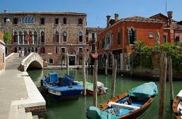 Venezia. Nuova bozza di regolamento sul gioco