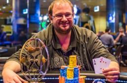 Casinò di Campione: Jean Marc Bellini vince il People's Poker Tour dei record