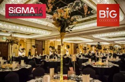 Malta. The BiG Foundation's Sports Dinner ritorna a novembre ospite di SiGMA