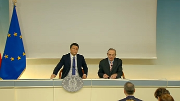 Def 2016 in Consiglio dei Ministri: riordino dei giochi pubblici avviato con la Stabilità 2016 – IL TESTO