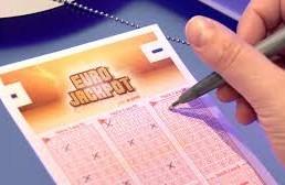 Eurojackpot premia l'Italia con una vincita da 2,7 milioni di euro