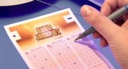 Eurojackpot: ritirata vincita da 930 milioni