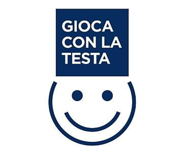 """""""Gioca con la testa"""": HBG Gaming sostiene S.I.I.Pa.C Lazio Onlus nella cura persone affette da G.A.P."""