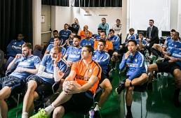 Contrasto al match-fixing, corso di formazione per l'Inter